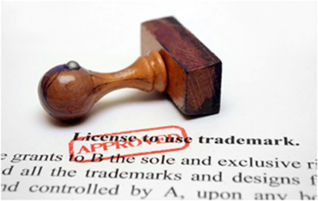 Trademark registration – Intellectual property law