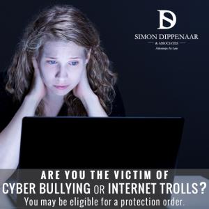 Harassment online | SD Law Blog