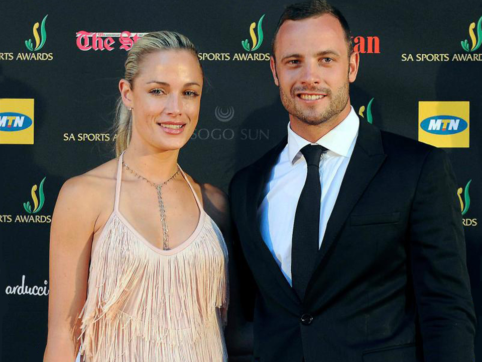 Reeva and Oscar relationship