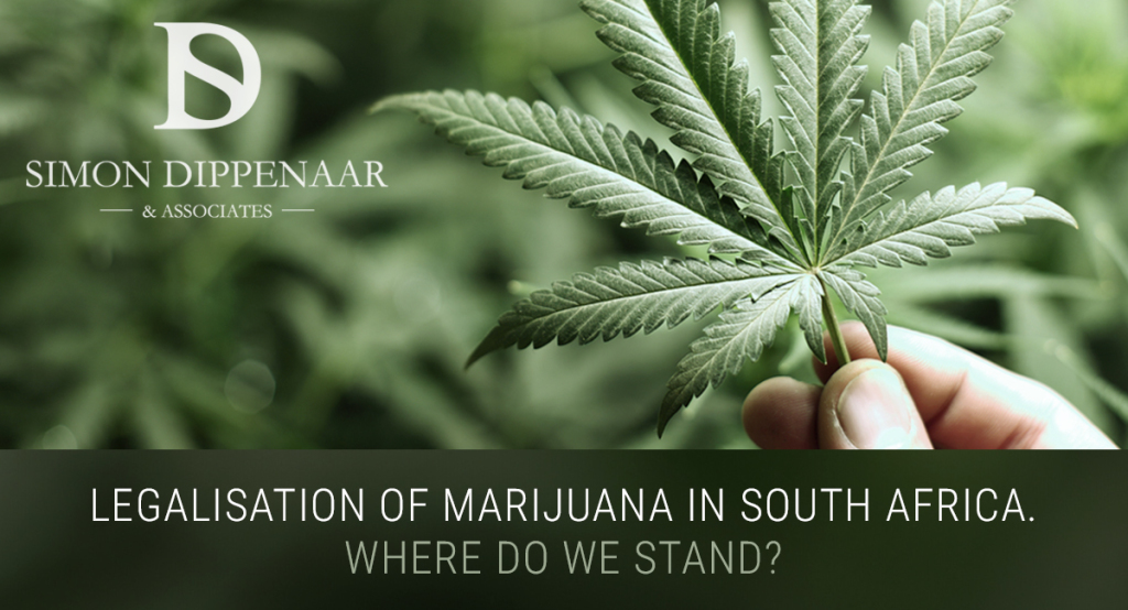 Marijuana Legalisation in South Africa