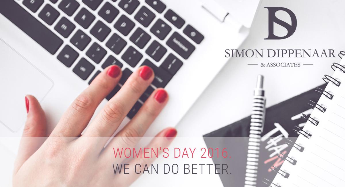 Women & Women's Day