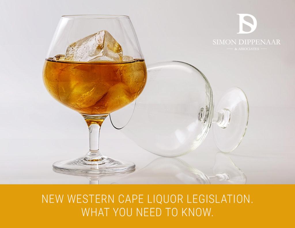 Western Cape liquor regulations 2017