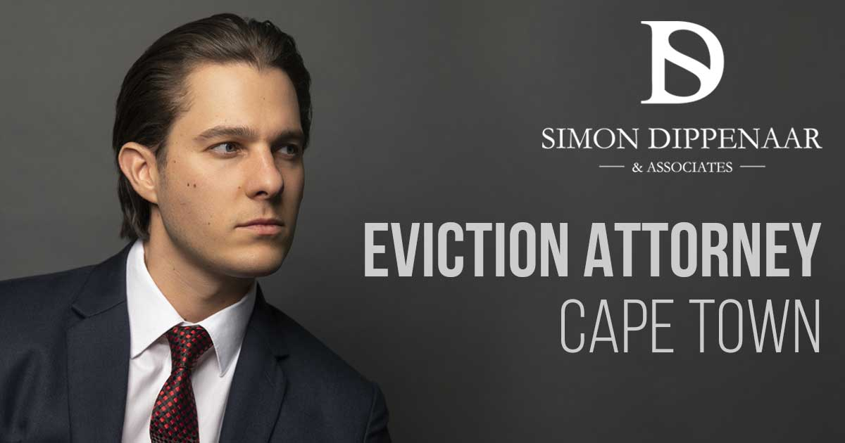 Eviction Attorneys Cape Town SD Law
