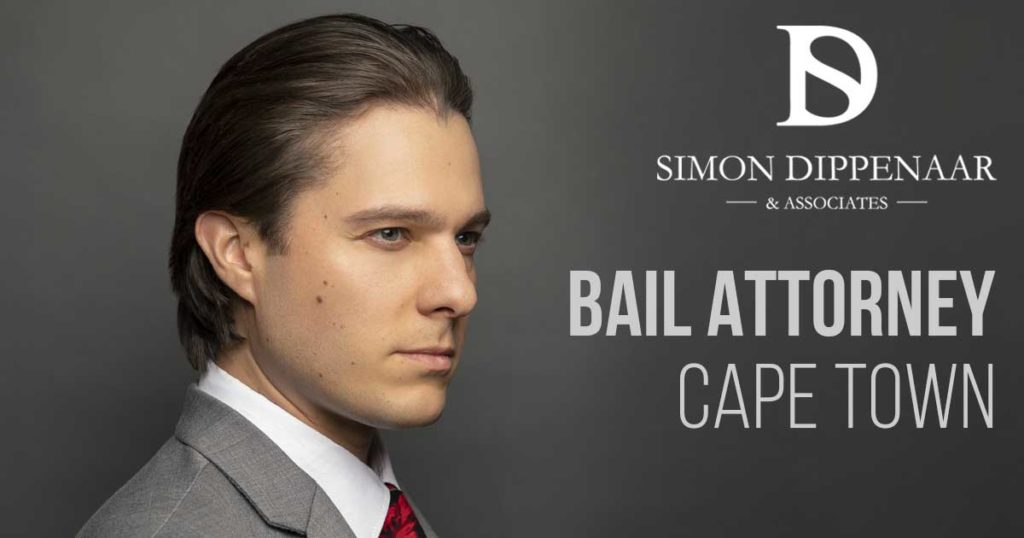 Bail Attorneys Cape Town SD Law