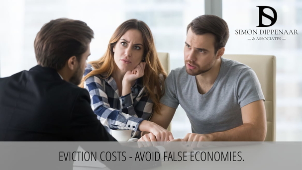 Eviction cost - eviction lawyers