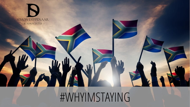 #WhyImStaying