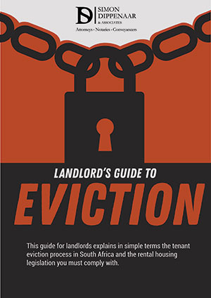 Landlord's Guide to Eviction in South Africa
