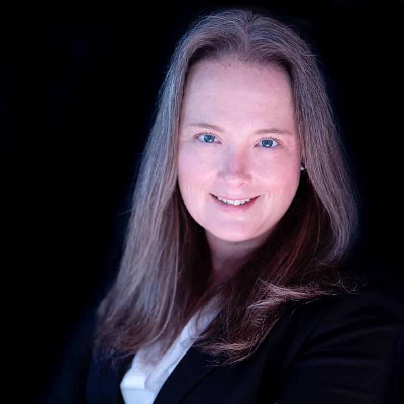 Cape Town Attorney Marisa Janse van Vuuren