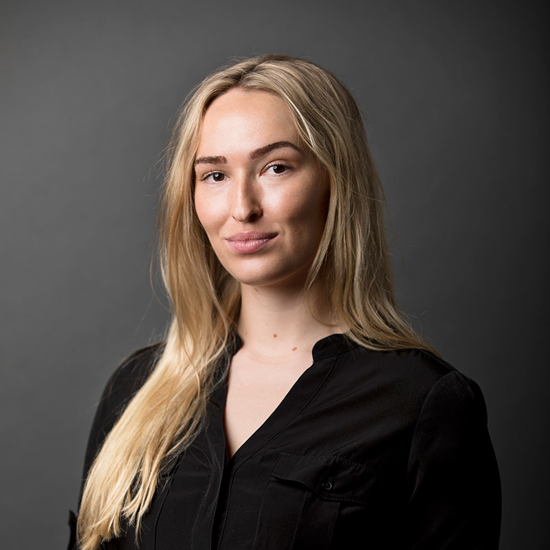 Cape Town Law Firm Operations Manager Eloise Wettergreen