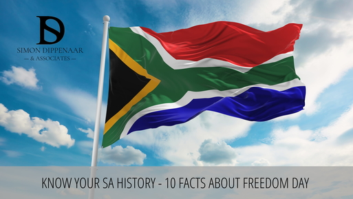 10 facts about Freedom Day