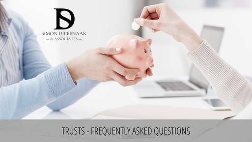 Trusts FAQ